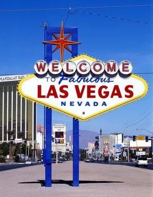 Las Vegas British Airways