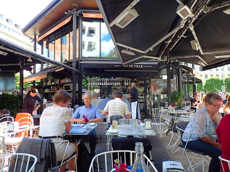 Sweden-stockholm-restaurant-vau-du-ville (4) #ATWHK