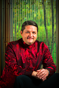 AHCT China  Adrian Rudin - General Manager of NUO Hotel Beijing