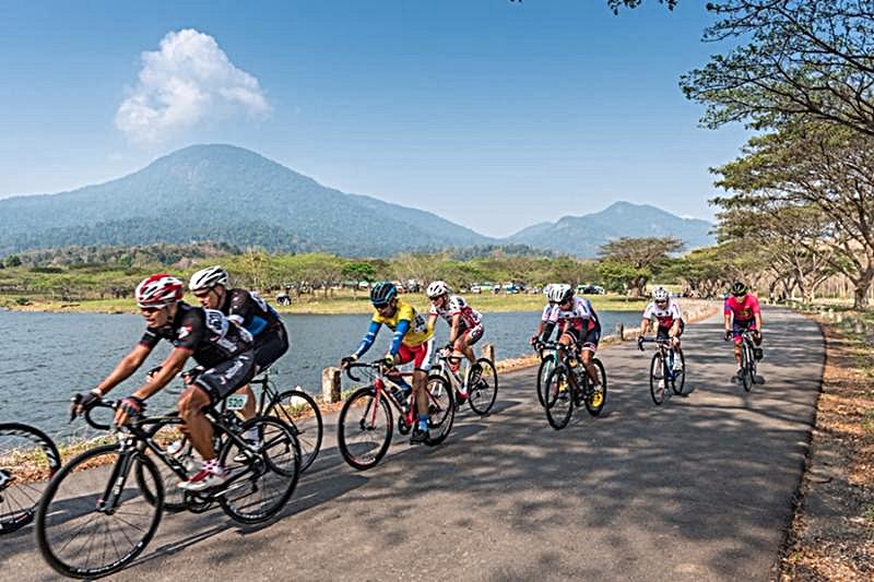 Thailand Cycling Championship 2017 (2)