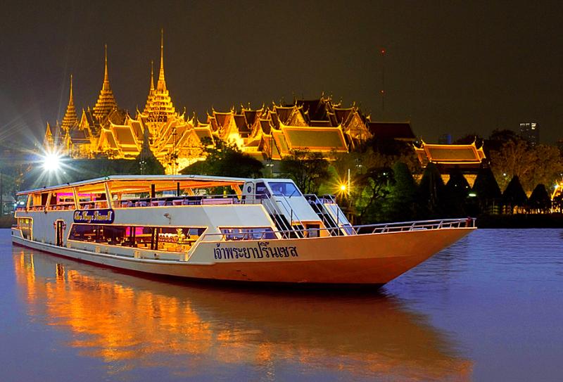 Thailand-bangkok-river-cruise-chao-phraya-princess