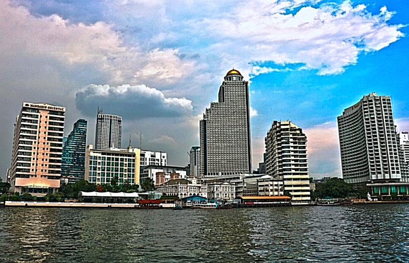 hao-Phraya-River-Bangkok-Thailand-credit-Supanut Arunoprayote