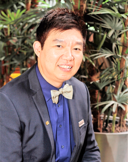 People-Abraham Tan_F&B Manager  Royal Plaza on Scotts