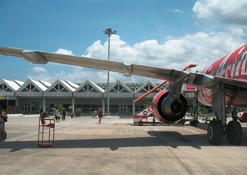 Malaysia_Langkawi_International_Airport_Credit_HZH