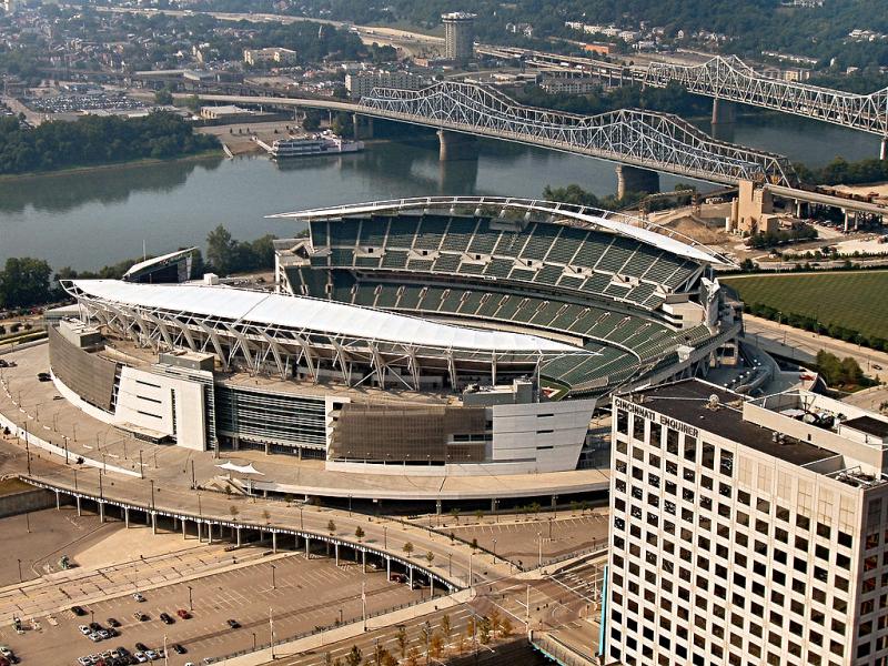 Nfl-Cincinnati-benglas-paul-brown-stadium