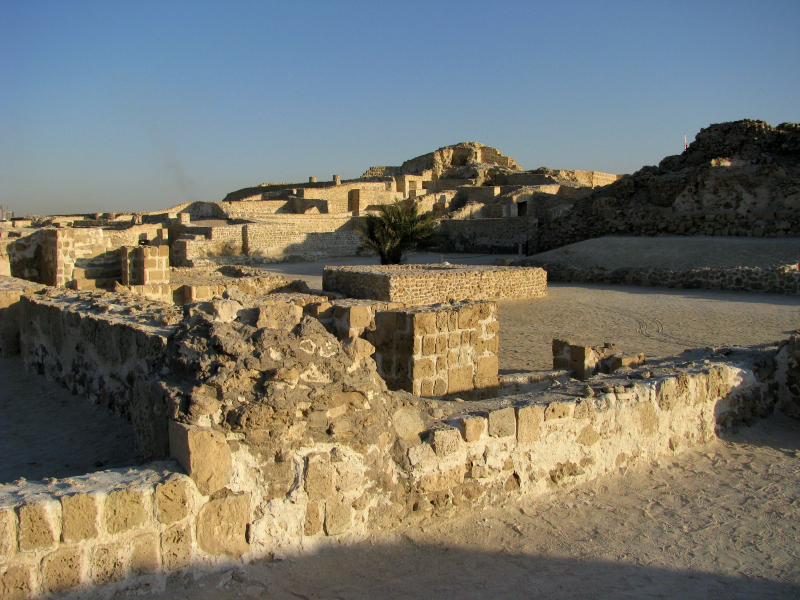 Bahrain-Fort-unesco-heritage-site