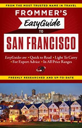 Book-frommers-san-francisco-guide