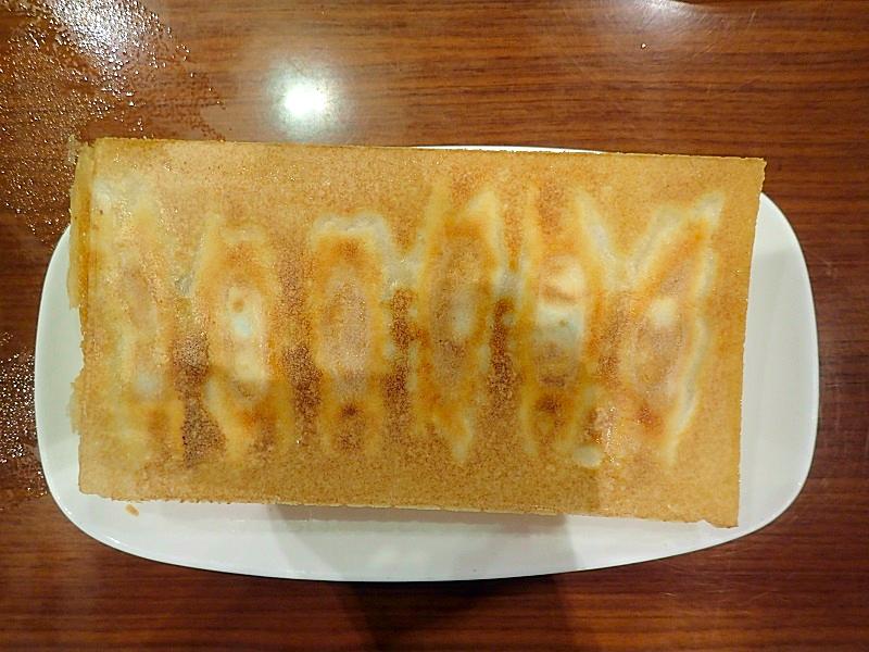 Pan-fried shrimp and pork dumplings, a.k.a. pot stickers. Photo Credit ...
