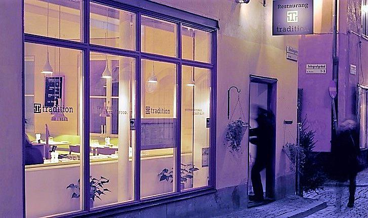 Sweden-stockholm-restaurant-tradition