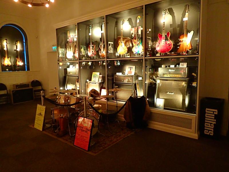 Sweden-#visitumea-guitar-museum (25)