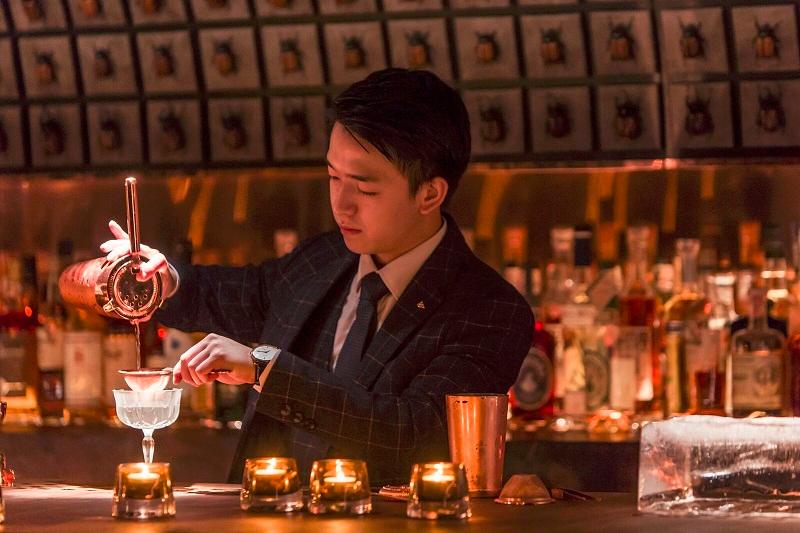 Jboroski-bartender