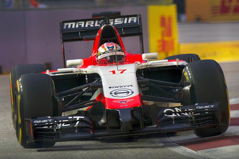 Singapore-Grand-Prix-Jules-Bianchi-2014-Credit-Morio