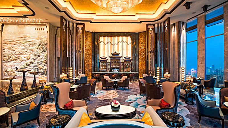 imageof -Wanda-Reign-Chengdu-hotel-Lobby-Lounge