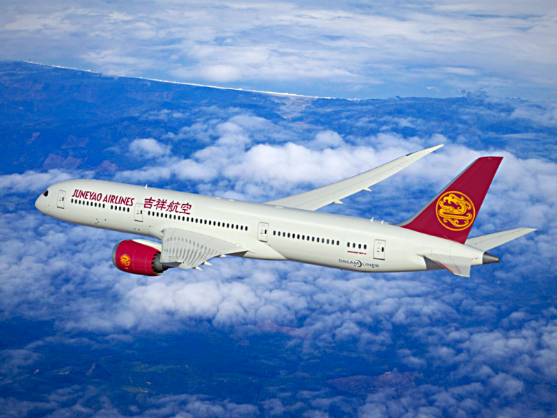 Aviation-boeing-787-9-dreamliner-9-juneyao-airlines