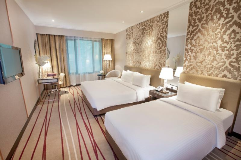 Malaysia-kuala-lumpur-hotel-dorsett-Family-King- Room