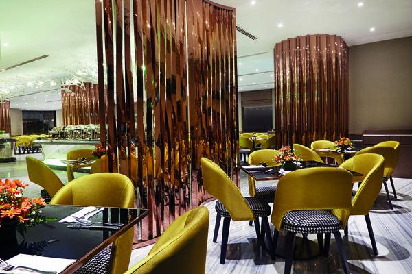 Malaysia-kuala-lumpur-hotel-dorsett-Checkers-cafe