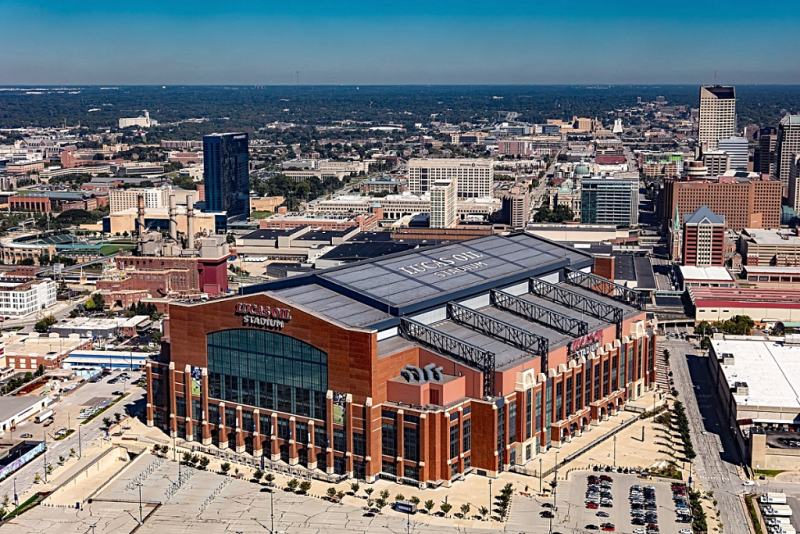 Nfl-indianpolis-colts-luca-oil-stadium-By tpsdave - indianapolis-by-tpsdave
