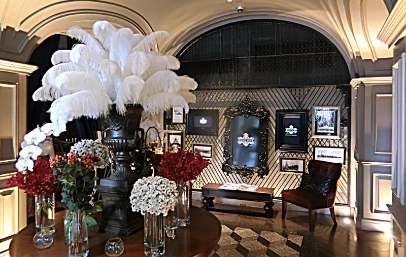 Thailand-bangkok-hotel-muse-lobby