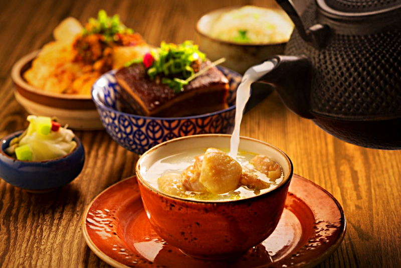 image-of-Yun-Yan_Heart Warming Chicken Soup Lunch Set