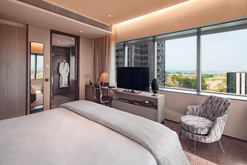 oakwood-premier-que-One-Bedroom-Apartment