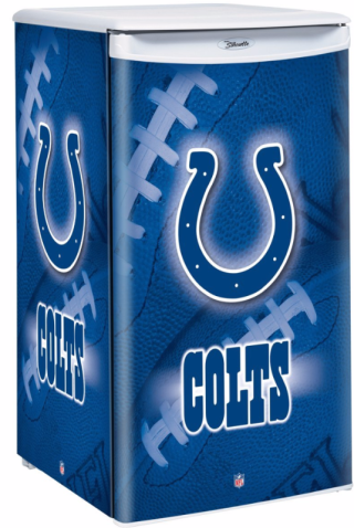 Nfl-indianapolis-colts-refrigerator-amazon