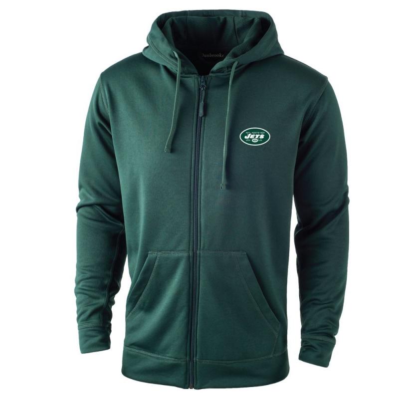 Nfl-new-york-jets-zip-hoodie