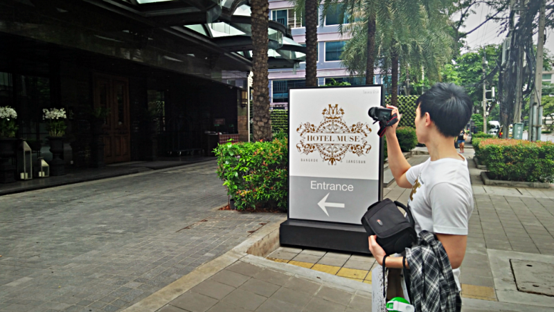 Thailand-bangkok-hotel-muse-entrtance (45)