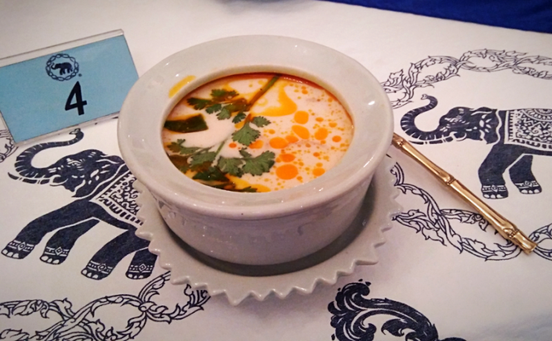 coconut-milk-soup-with-chicken-and-mushroom-at-blue-elephant-cooking-school-bangkok-thailand